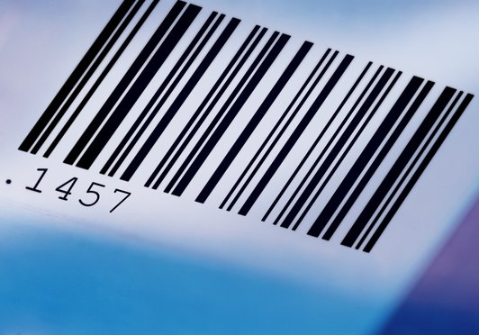 3M Durable Label Barcode