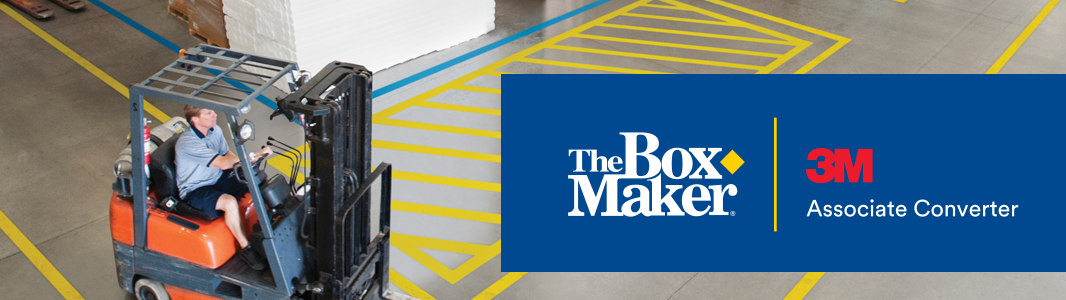 3M Tapes for Marking - The BoxMaker