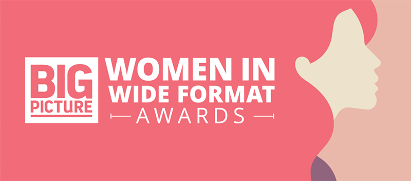 Big Picture Women in Wide Format Awards 2021