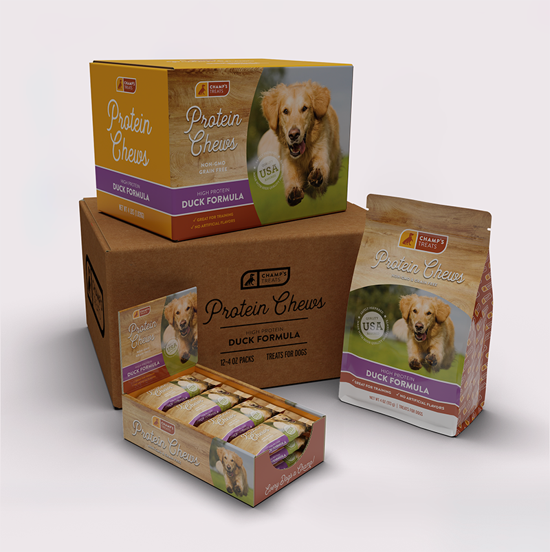 Complete Packaging Program - The BoxMaker