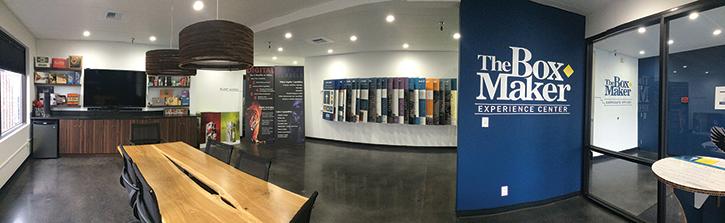 BoxMaker Experience Center