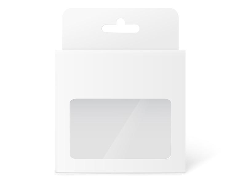 Plastic-Window-Box