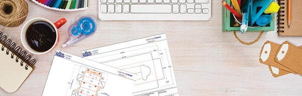 Structural Design Desk