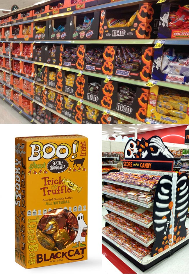 HalloweenDisplayExamples