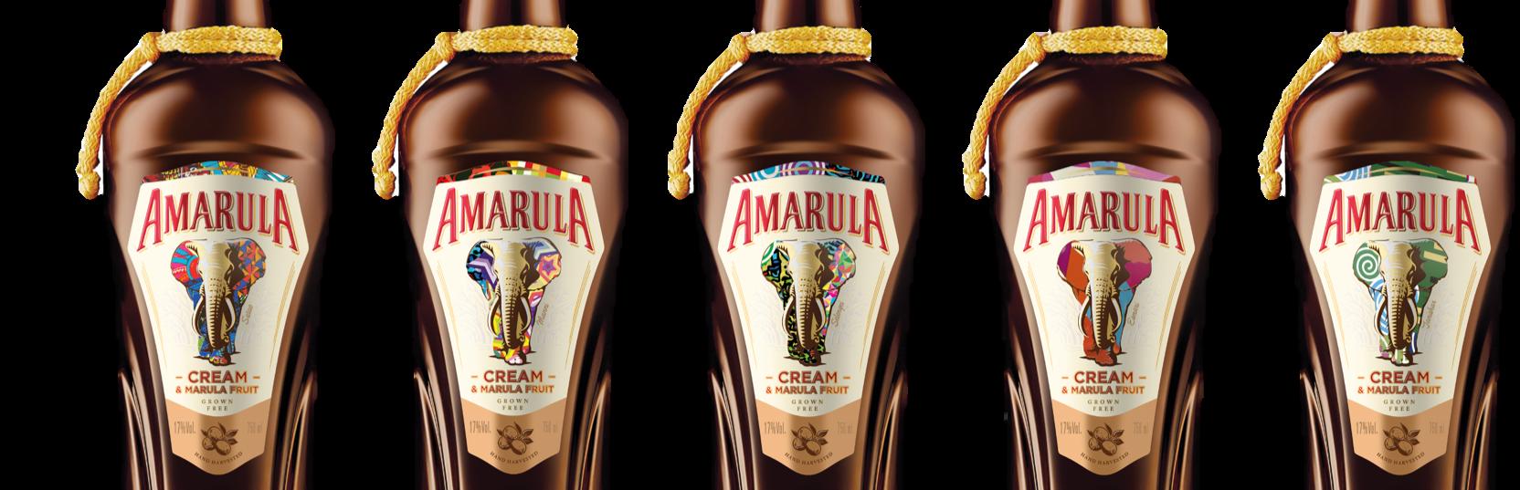Amarula Name Them Save Them