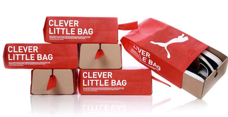 Puma Clever Little Bag