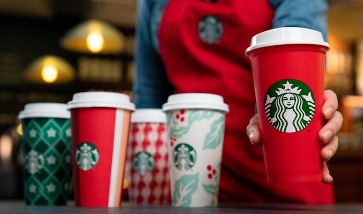 Starbucks Cups-1